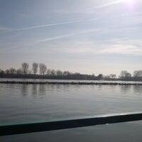 Das Foto wurde bei Sürther Bootshaus von Knoedel D. am 3/6/2013 aufgenommen