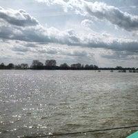 Das Foto wurde bei Sürther Bootshaus von Knoedel D. am 4/16/2013 aufgenommen