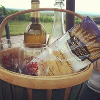 Photo taken at Raffaldini Vineyards & Winery by Michelle H. on 7/8/2013