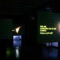 Das Foto wurde bei Kunsthalle Wien von Şeyda Y. am 11/19/2015 aufgenommen