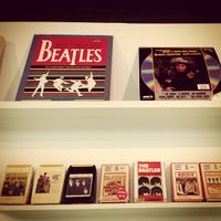 Photo taken at 8 Track Museum by Justin ⚓. on 6/22/2013