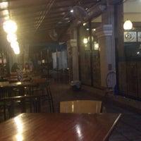 รูปภาพถ่ายที่ Rico's Café Zona Dorada โดย Ernesto A. เมื่อ 5/13/2013