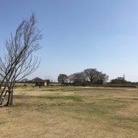 3/31/2018에 Hisako S.님이 小田城跡에서 찍은 사진
