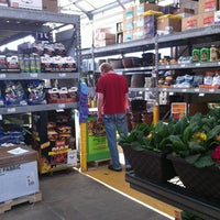 Photo taken at Lowe's Home Improvement by Bill T. W. on 4/11/2013
