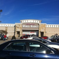 Photo taken at Cost Plus World Market by Bill T. W. on 12/29/2012