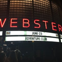Photo taken at The Webster Theater by Lea L. on 6/24/2017