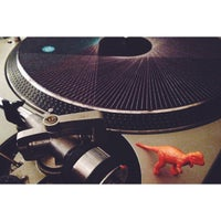 Photo taken at Turntable Lab by Gabriela M. on 12/28/2014