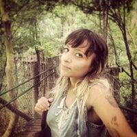 2/17/2013にGabriela M.がCircuito das Árvoresで撮った写真