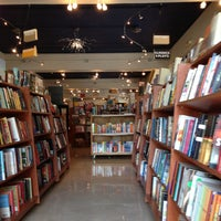 Photo taken at The Bookstore in the Grove by Danyel S. on 4/15/2013