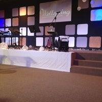 Photo taken at Wellspring Church by Mary C. on 12/16/2012