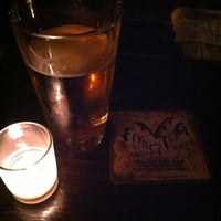 Photo taken at Mary's Bar by Francisco H. on 4/7/2013
