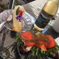 Photo taken at Cafe Atsalea by Ellastiina V. on 6/22/2016