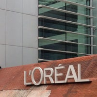 Photo taken at L'Oréal by Jacques F. on 5/4/2015