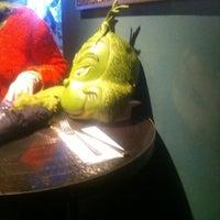 Photo taken at Oskar's Kitchen by Angelina A. on 12/1/2012