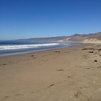 Photo taken at Jalama Beach by Tina M. on 11/1/2013