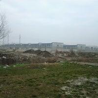 Photo taken at Azil za pse, Sangaj by Zoran on 3/1/2013