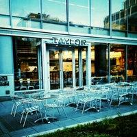 Photo taken at Taylor Gourmet by Josh B. on 9/17/2013