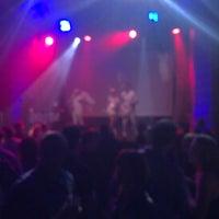 Photo prise au The Regent Theater par Jorge M. le3/10/2018