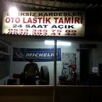 Photo taken at LastikPark by Oguz Han E. on 7/2/2013