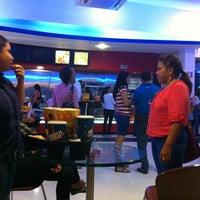 Photo taken at Cine Multiplex Villacentro by CzarC on 3/12/2013