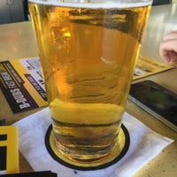 Photo taken at Buffalo Wild Wings by Chris S. on 6/7/2016
