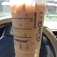 Photo taken at Starbucks by James D. on 4/10/2013