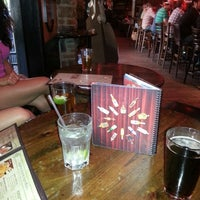 Photo taken at Baker St. Pub & Grill by Johnny S. on 5/5/2013