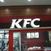 Photo taken at KFC by Sayuri H. on 1/25/2013
