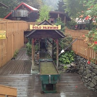 Photo taken at Hell's Gate Airtram by Susan P. on 9/22/2013