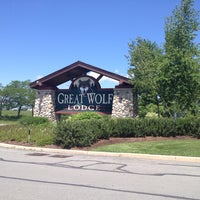 Photo taken at Great Wolf Niagara by Susan P. on 6/12/2013