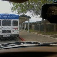 Photo taken at Gattis Elementary School by Ashley B. on 2/20/2013