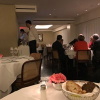 Photo taken at Il Gattopardo by Laurence H. on 2/21/2018