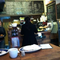 Photo taken at Piccolo Cafe by Laurence H. on 1/19/2013