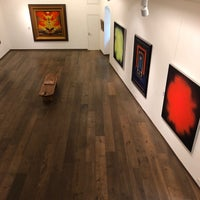 Photo taken at Delhi Art Gallery by Laurence H. on 7/21/2018