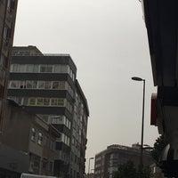 Photo taken at Garanti Faktoring Gebze Şubesi by AAA on 4/8/2016