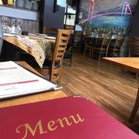 5/14/2017 tarihinde Abdulrhman W.ziyaretçi tarafından Merhaba Restaurant'de çekilen fotoğraf