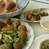 Photo taken at Hashim Restaurants by Abdulrhman W. on 10/23/2017