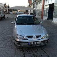 Photo taken at 30672-Güzelcanlar Kardeşler Lisesi-(Durak) by Vedat H. on 6/3/2016