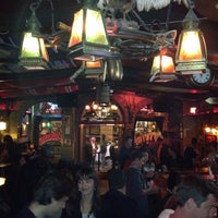 Photo taken at McTeague's Saloon by Richard D. on 9/16/2012