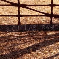 Photo taken at Li'l Boquillas Ranch by AJ M. on 11/24/2012