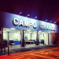 Photo taken at Campo Grande International Airport (CGR) by Hugo D. on 11/24/2012