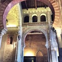 Photo taken at Museo de Los concilios y la Cultura Visigoda by Hugo D. on 6/16/2015