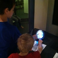Photo taken at Powerhouse Science Center - Discovery Campus by Keith W. on 5/26/2013