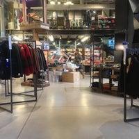 Photo taken at Block 60 by Benedetta B. on 12/22/2012