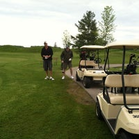 Photo taken at Fox Hills Resort by Mike L. on 6/7/2013