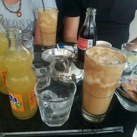 Photo taken at Πλατεία Cafe by Љубе С. on 8/29/2016