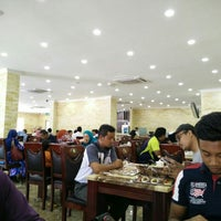 Photo taken at Zam Zam Arabic Restaurant by thereal. a. on 4/27/2015