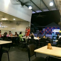 Photo taken at BungaMas Cafe Indera Mahkota by thereal. a. on 10/31/2014