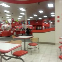 Photo taken at Target by Lerone W. on 12/12/2012