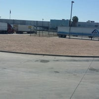 Photo taken at Albertsons Distribution Center by Lerone W. on 3/24/2015